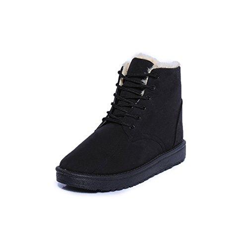 Stivali invernali invernali Black invernali invernali Black Stivali Stivali Black Black Stivali BwBZqrS