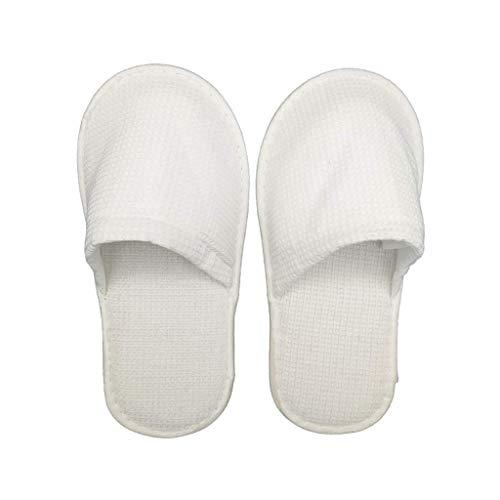 70g Paia Doppie Getta E Ospiti 50 Intrattenere Usa Pairs Uomo Da Di Bianche Singole Gli White Pantofole Per Getta axXwdqSw
