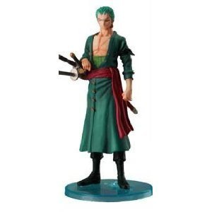 Super One Piece Styling REUNITED PIRATES Roronoa Zoro separately