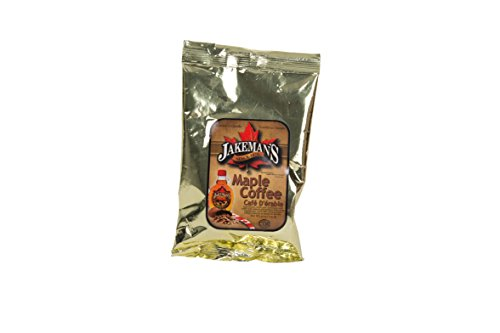 Maple Coffee - 40g bag (Harvest Maple Syrup)