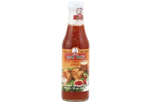 Nuggets Fry Chicken - Sweet Chili Sauce for Chicken - 12oz (Pack of 1)