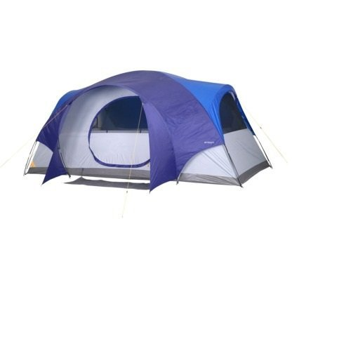 EMBARK Ble 8person Dme Tent - 14x8x78 by Embark