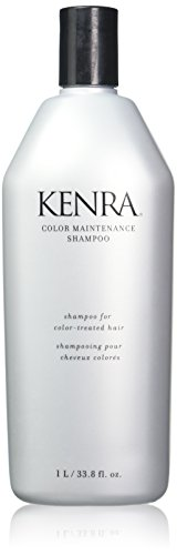 Kenra Color Maintenance Shampoo, 33.8 Ounce