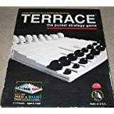 TERRACE - The Purest Strategy Game