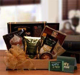 Book Lovers Barnes & Noble Gift Set (Includes $15 Gift Card)