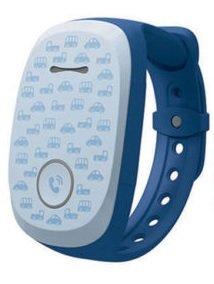 LG GizmoPal Wireless Smartwatch, Blue (Refurbished)