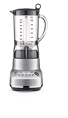 Breville BBL620 Fresh & Furious Blender, (Best Breville Food Mixer)