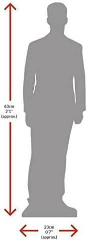 Lewis Hamilton Life Size Cutout