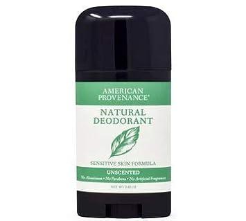 Best Natural Deodorant 2020.Amazon Com Natural Deodorant Sensitive Skin Unscented