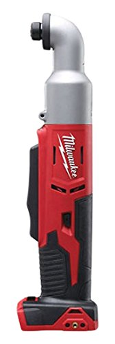 Milwaukee M18BRAID-0 M18 Brushed Right Angle Impact Driver (Naked-no Batteries or Charger)