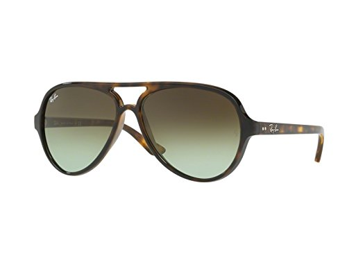 Ray-Ban Cats 5000 RB4125 - 710/A6 (Ray Ban Rb4125 Cats)