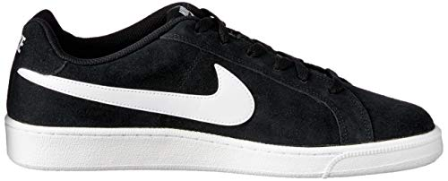black Suede 011 Court Homme Baskets Nike Royale white Noir SUcWP