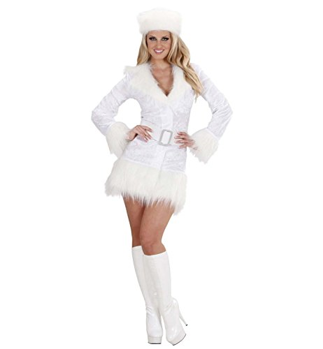 Costumes Russian Themed (Small Women's White Russian)