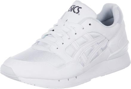 ASICS - Gel-atlanis, Zapatillas unisex adulto blanco