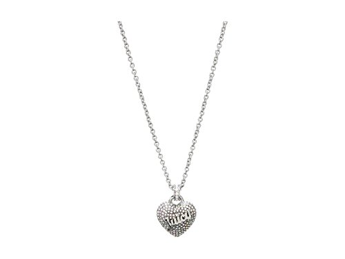 Juicy Couture Rose Necklace - 2