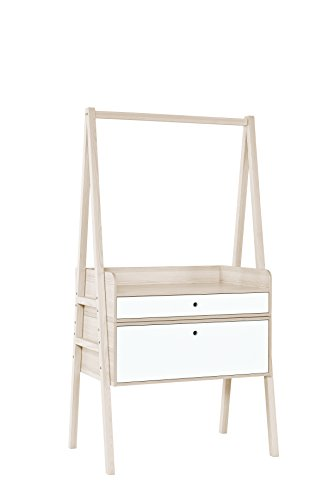 Little Guy Comfort Spot Children's Convertible Dresser with Changing Table For Sale