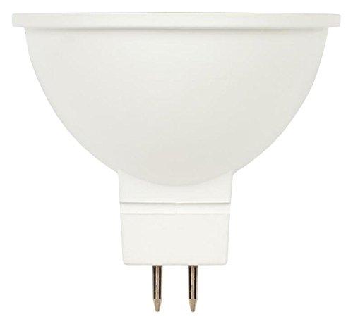 Westinghouse Lighting 3363820 35-Watt Equivalent MR16 Flood Dimmable Bright White LED Light Bulb with GU5.3 Base 6-Pack