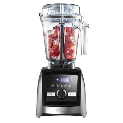 Vitamix A3500 Ascent Blender - Soup in 5 Minutes & Ice Cream in 30 Seconds