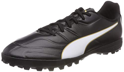 puma Black TT Classico gold 01 II C Football Puma de Homme Chaussures White Noir Puma qPvgwtt