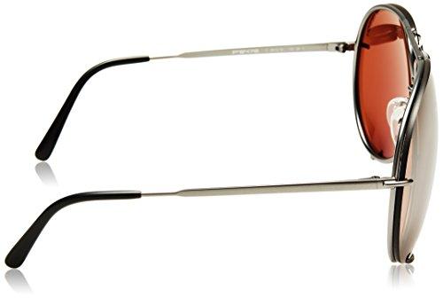 Porsche Design Sonnenbrille (P8478) grey mat