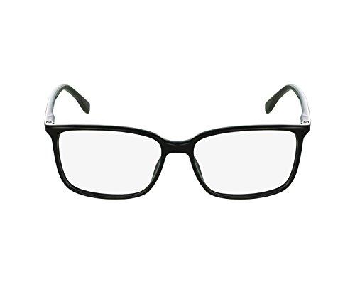- Hugo Boss eyeglasses BOSS 0679 D28 Optyl Black