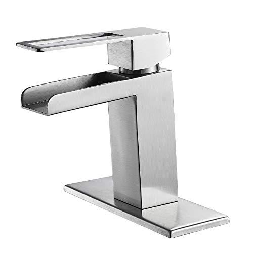 Single Handle Basin Faucet - 2
