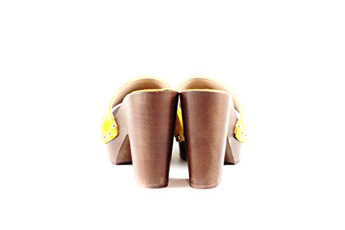 Silfer Shoes - Zuecos para mujer