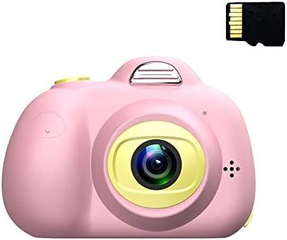 SoonerQuicker Cámara de Fotos para Niños Juguete Digital Camara ...