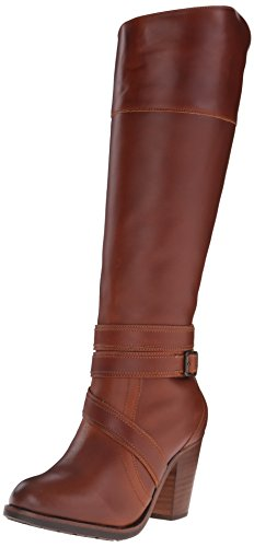 Ariat Women's High Society Fashion Boot - Maplewood - 10 ...