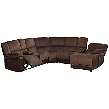 lovely with sofa inspiration couches reclining sectional contemporary recliner