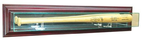 glass bat display case - 2