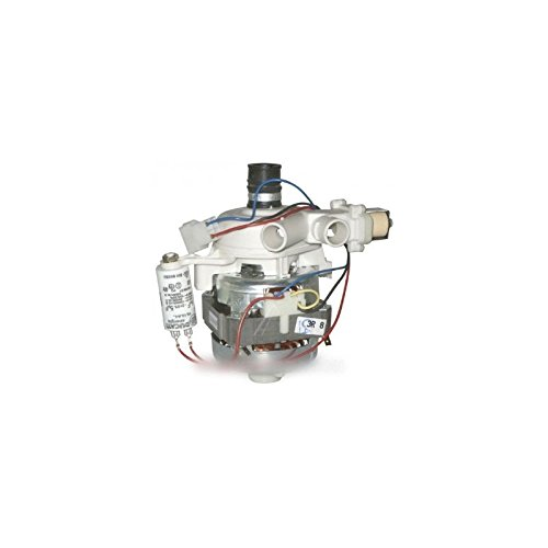 Ariston - Motor lavavajillas Ariston Teka 3bocas c/ev 950R1I ...