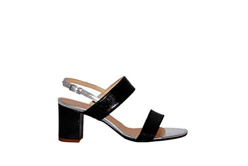 Sandali donna in pelle per l'estate scarpe RIPA shoes made in Italy - 55-727