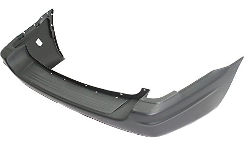 jeep cherokee 2002 bumpers - 1