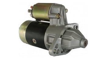 Anlasser Starter für Yanmar Marine 1GM 2GM 3GM