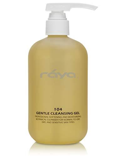 Gentle Cleansing Gel 16 oz (104) | RAYA