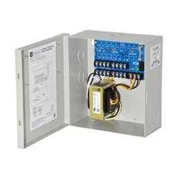 Power Supply 8PTC 24Vac @ 4A