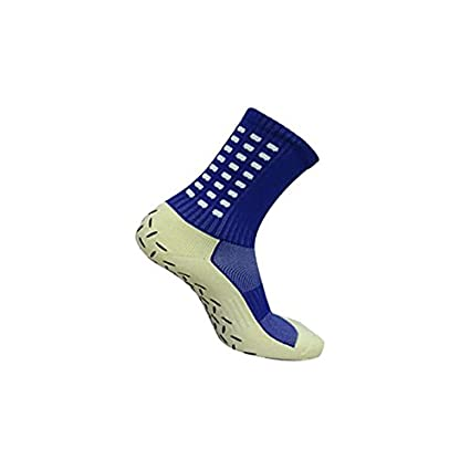 MYLE Anti Slip Soccer Socks Cotton Football Men Socks Calcetines The Same Type As The Trusox