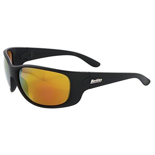 Berkley BSSALUGBS H Saluda Sunglasses