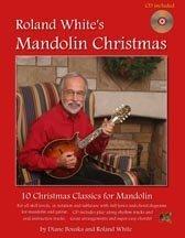 Download Roland White's Mandolin Christmas by Diane Bouska and Roland White (2003-05-03) pdf epub