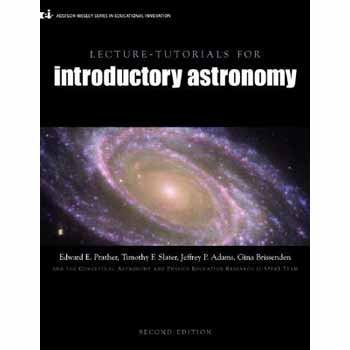 Lecture-tutorials for Introductory Astronomy