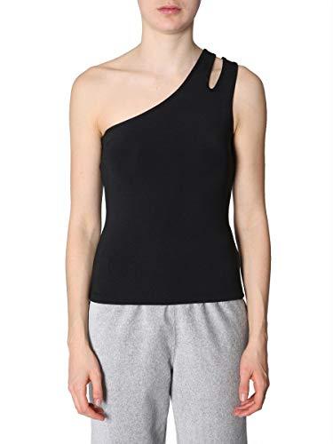 Femme Top Wang Noir 4c491028a7001 Polyester Alexander v05wWXqw