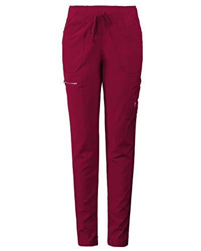 Superflex Womens Stretch Activewear Tapered