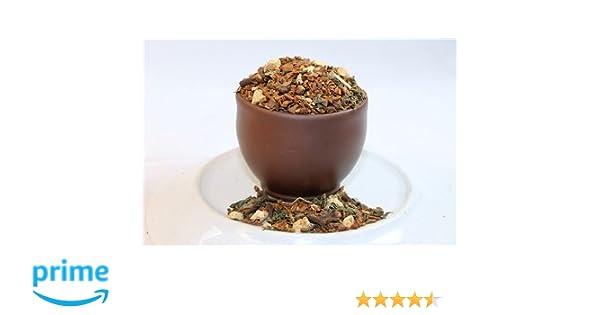 Capital Teas Yoga Tea, 4 Ounces