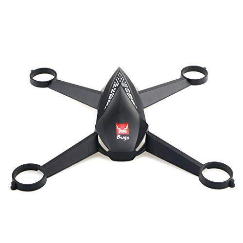 VIDOO Mjx Bugs 5 W B5W RC Drone Quadcopter Piezas De Repuesto ...