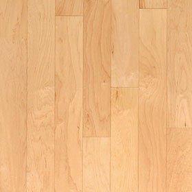 "1/2"" x 5"" Maple Natural Engineered Hardwood Flooring (31 SF/CTN)"
