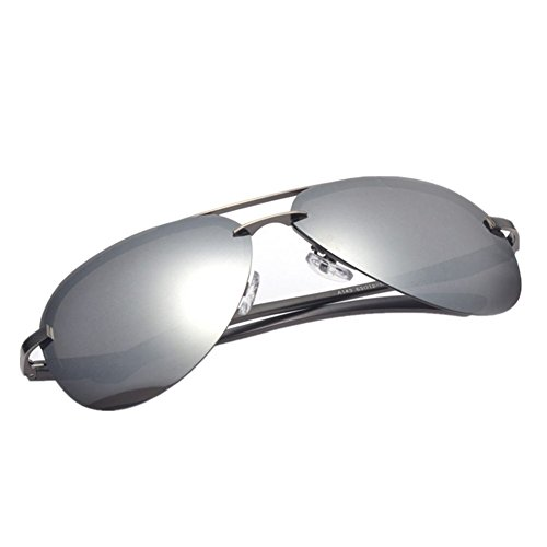 ZHOUKE Outdoor Fashion Classic Retro Polarized Personality Wayfarer - 601 Wayfarer Rb4105 Fold