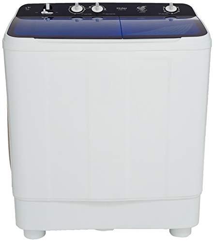 Haier 9 Kg Semi-Automatic Washing Machine