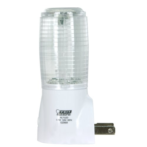 Multi Color Led Night Light in US - 6