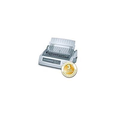 Impresora Microline 3390 OKI 01308401: Amazon.es ...